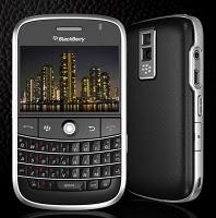Mengatasi Blackberry ngehang